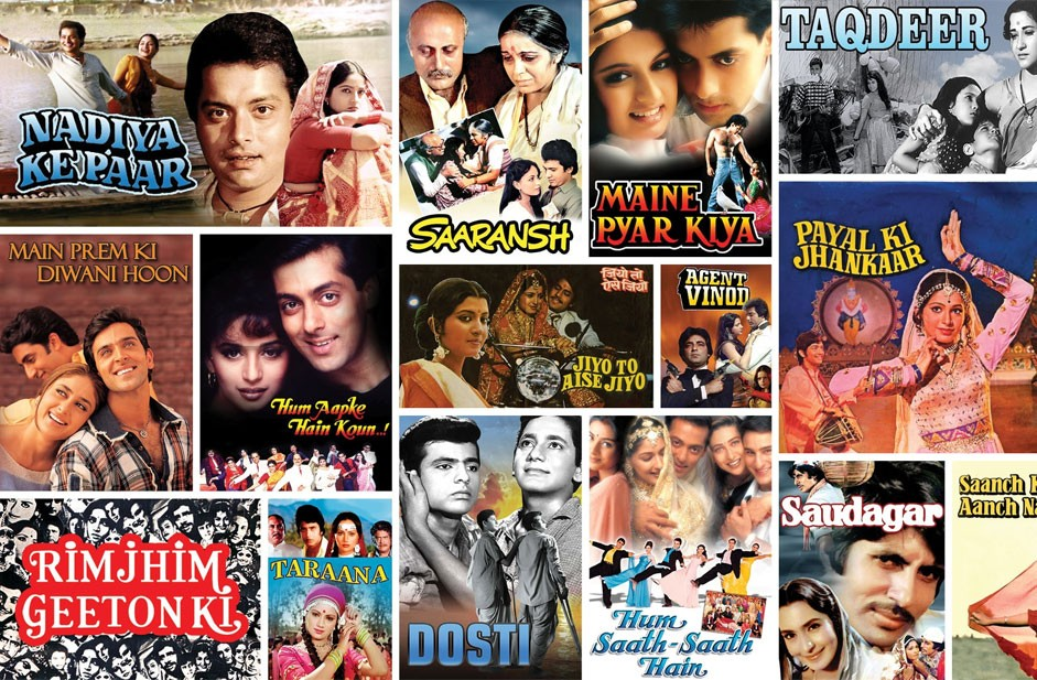 bollywood language inflight content