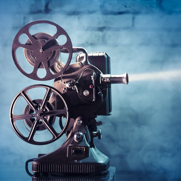 leading distributors of entertainment content
