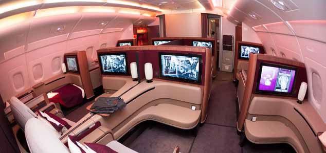seat-back IFE