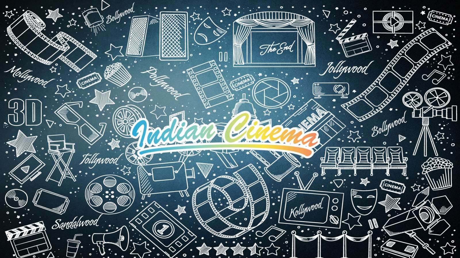 Indian Cinema Alpha Pictures